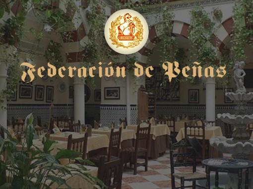 Federación de Peñas