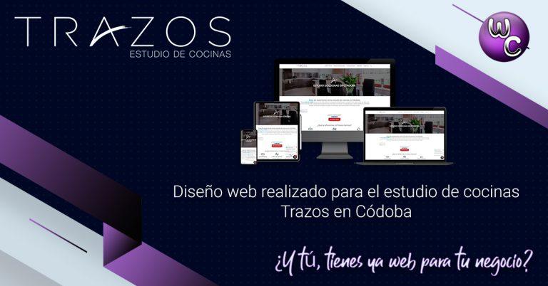 Trazos cocinas Córdoba